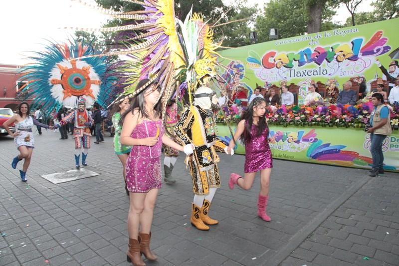 Para la fiesta más tradicional de los tlaxcaltecas, en 2015, las autoridades planean llevar a cabo un concurso el día del desfile de carnaval donde elegirán a las camadas con mayor arraigo e identidad tlaxcalteca que conserva las tradiciones y costumbres