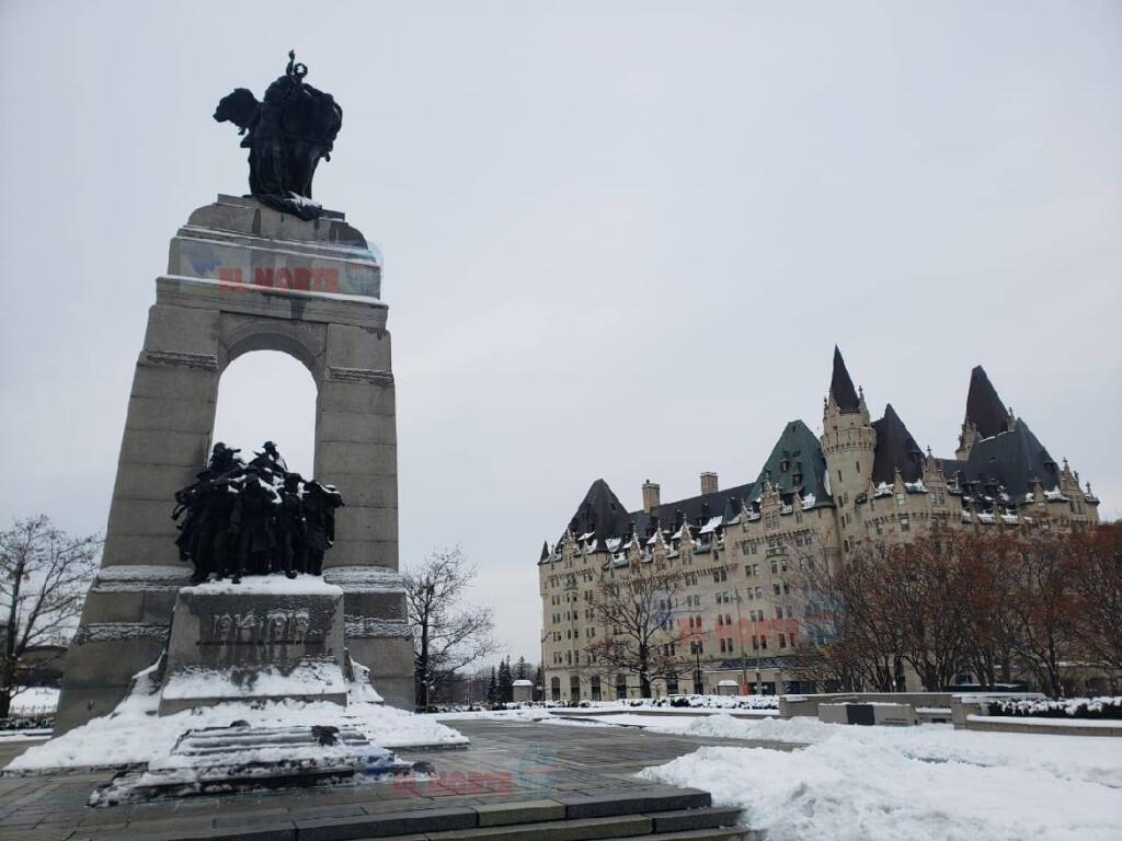 Ottawa (Imágenes Carmen Meléndez Rosales)