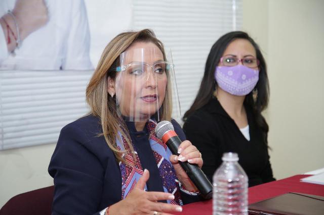 Las trata de personas, tema importante a combatir de llegar al triunfo electoral. Imágenes CMR